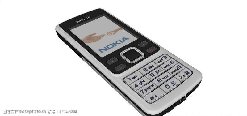 电器模型手机