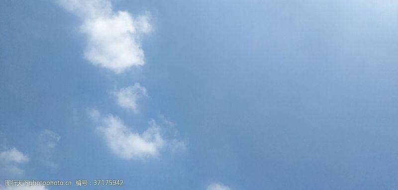 色彩天空天空蓝天