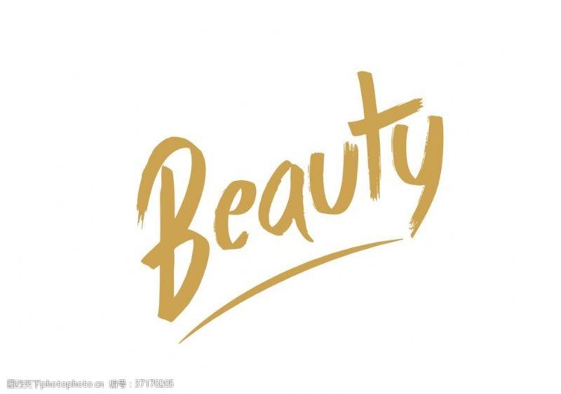 beautyBeauty标志