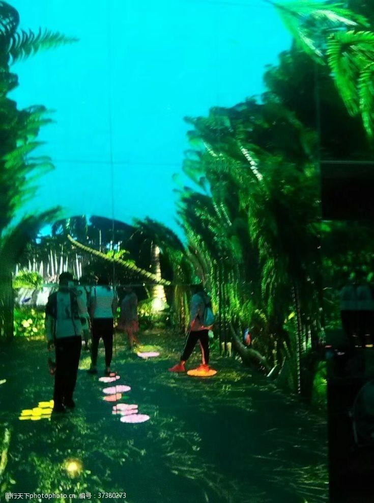 草坪十渡风景北京风景