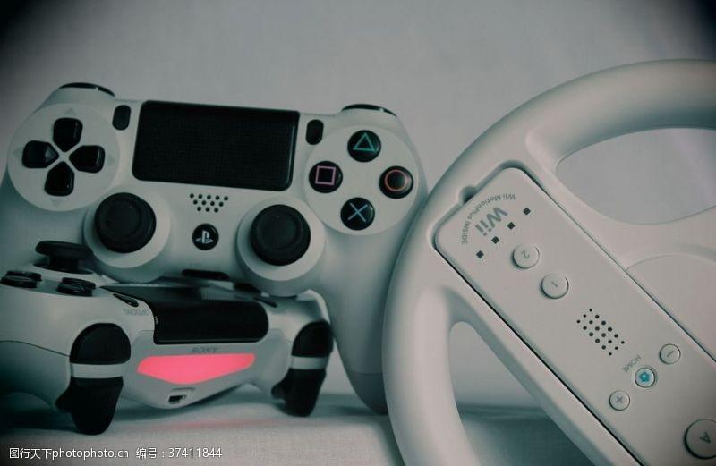 数码游戏游戏手柄玩具