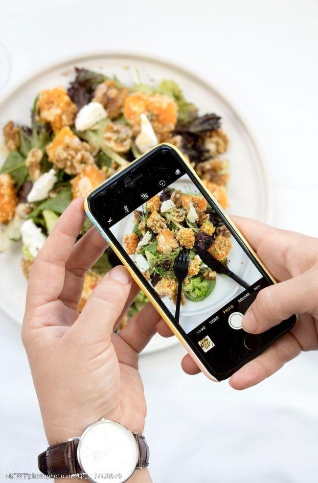 手机图片素材美食