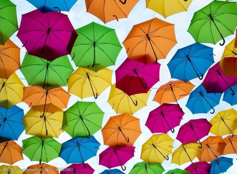 大伞雨伞花伞遮阳伞太阳伞