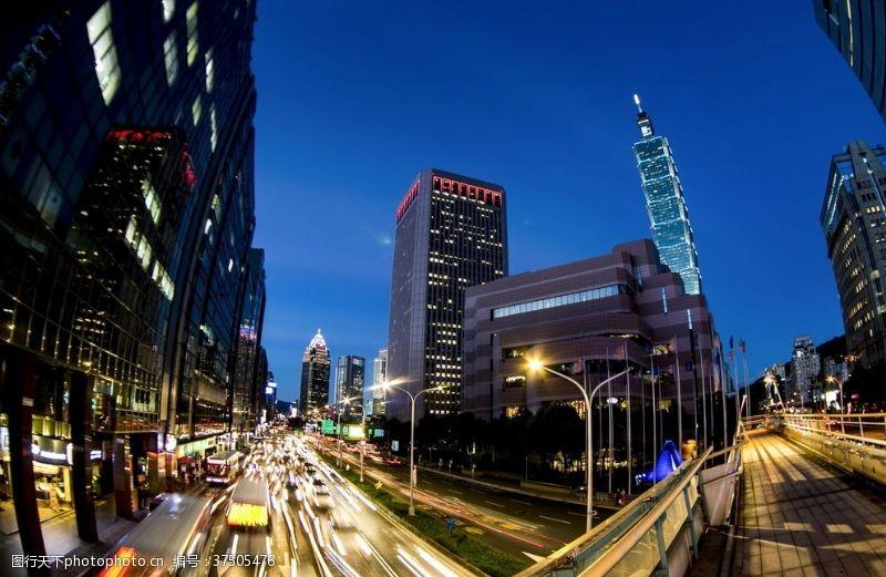 日月潭台湾建筑风景