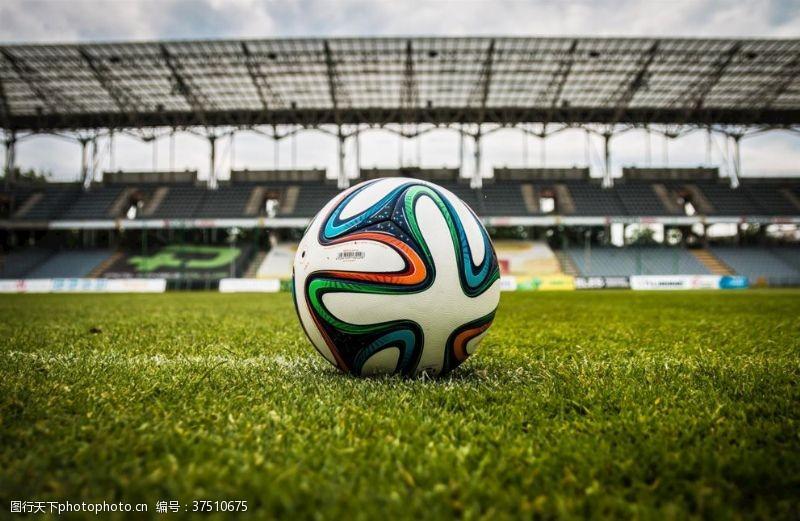 绿茵场足球