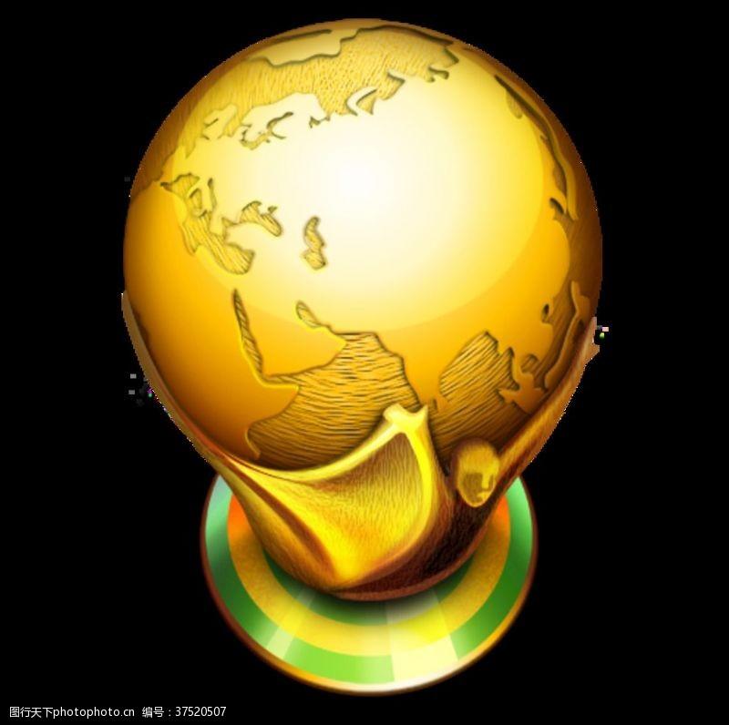 足球世界杯足球杯