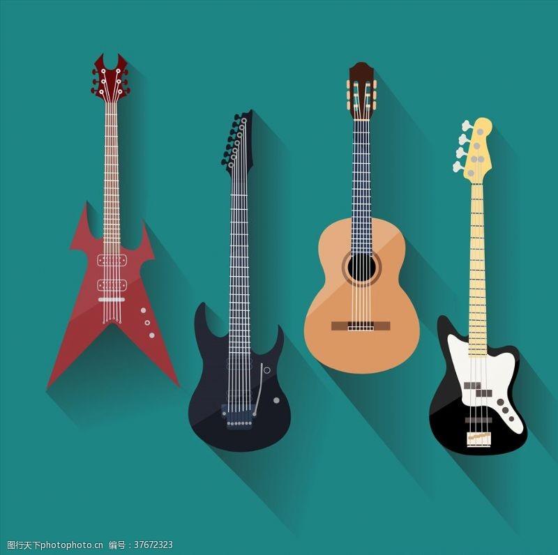 吉他班招生吉他