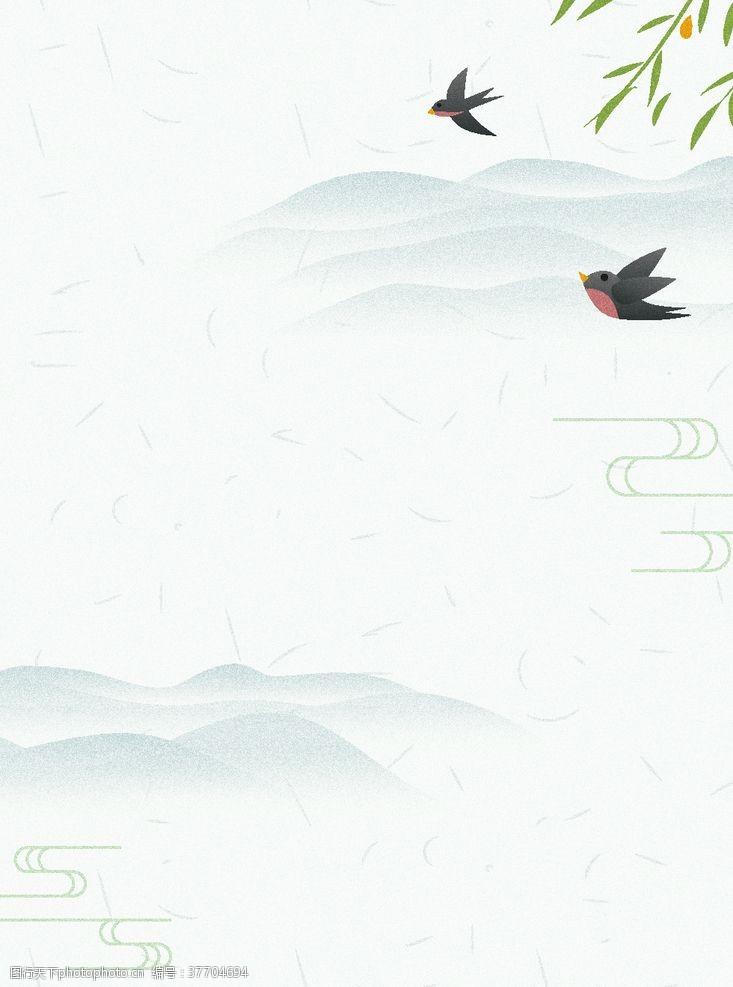 中国风背景墙中式背景