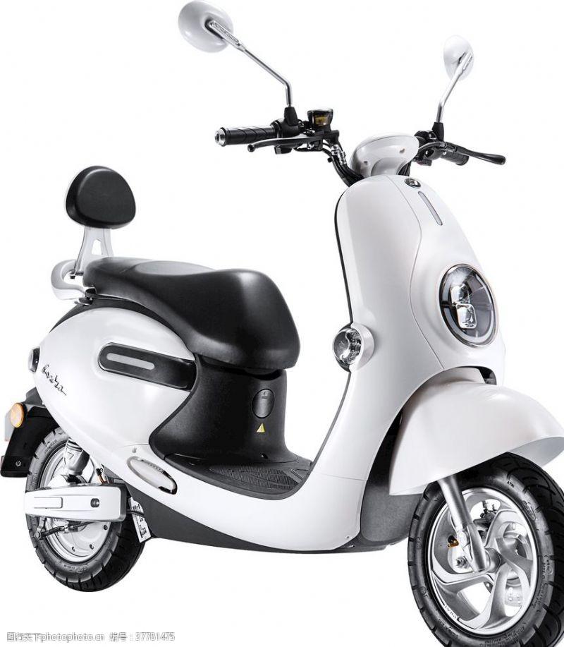 电动摩托车电动车新日立马爱玛