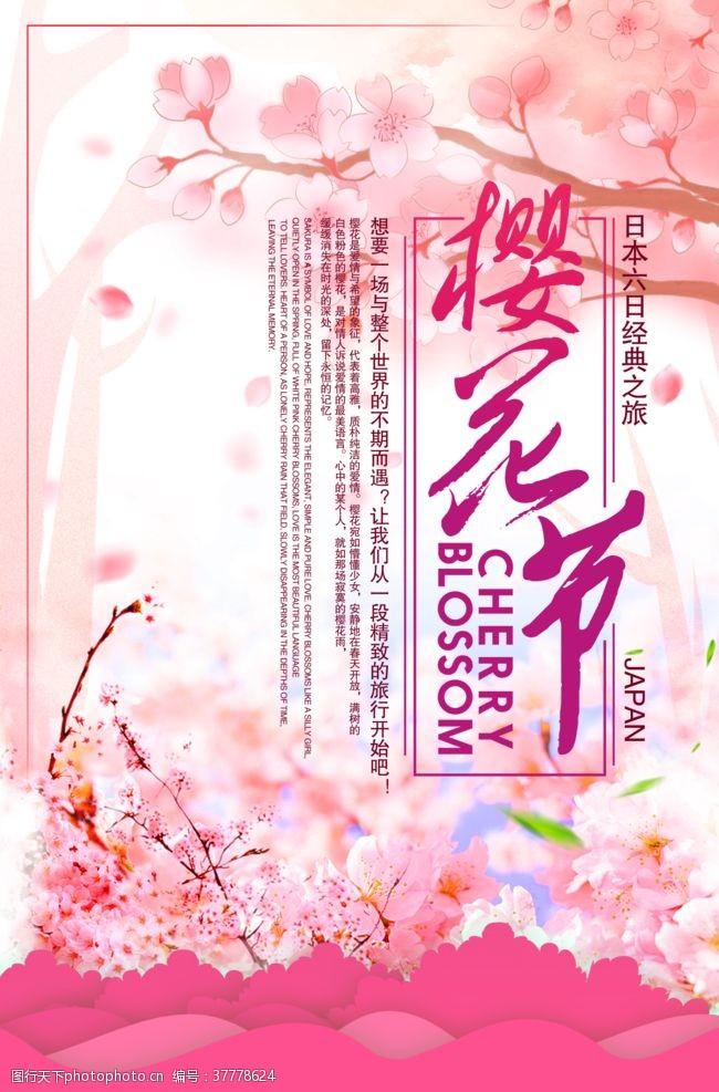 看樱花樱花节