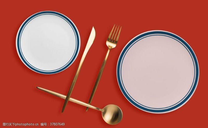 西餐餐具刀叉