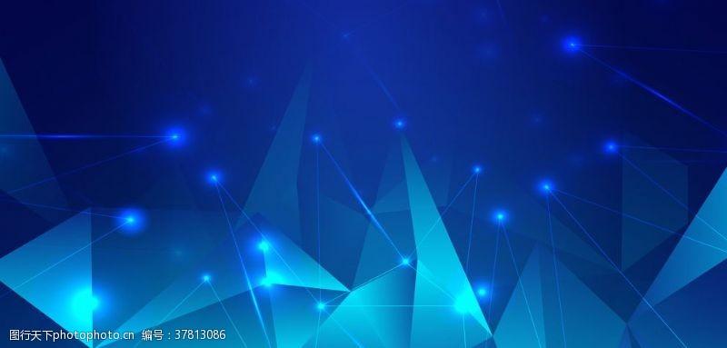 蓝色会议背景蓝色背景蓝色背景图片背景