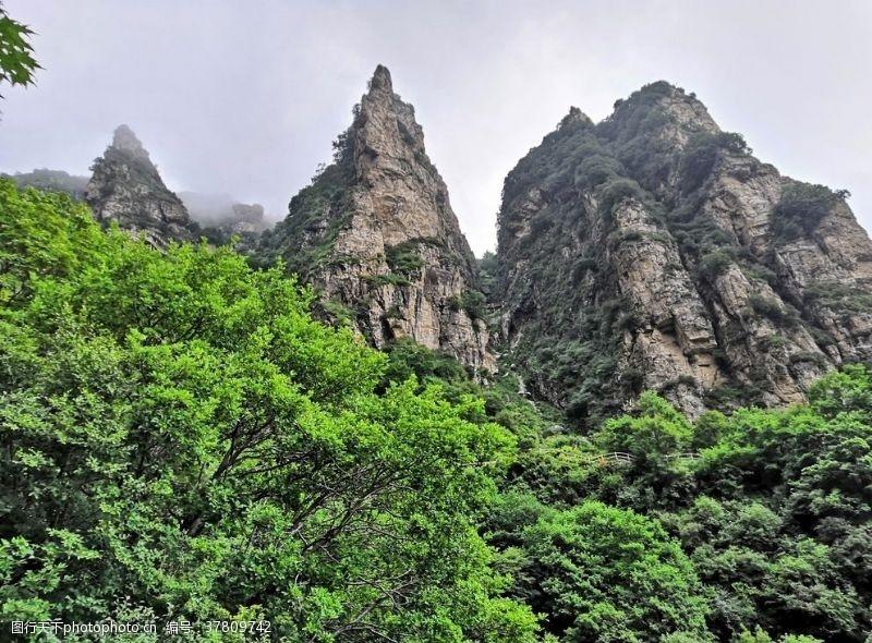 青山(白石山)