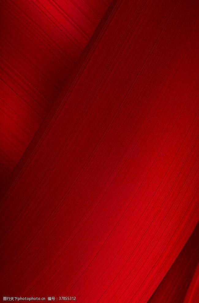 高端大气红色底纹