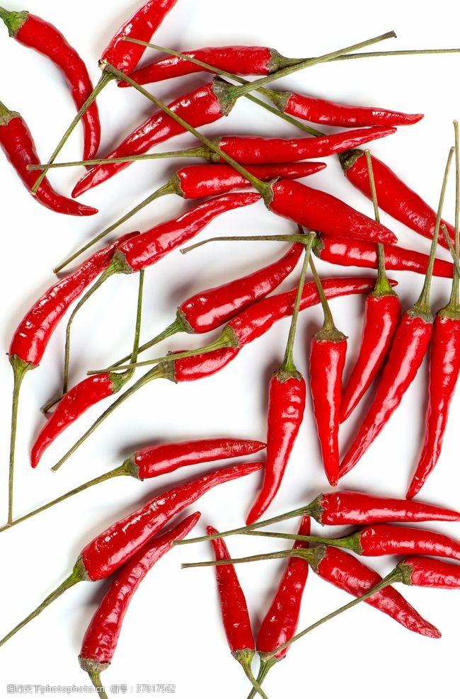 新鲜食品辣椒