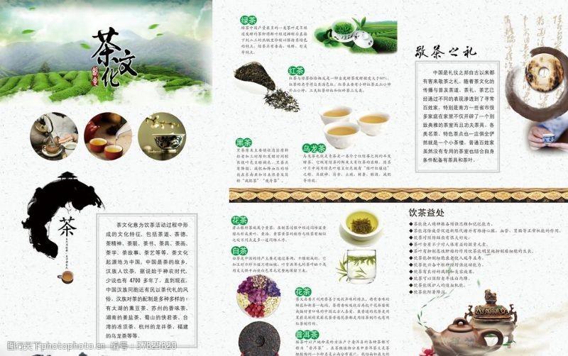 茶叶介绍茶文化