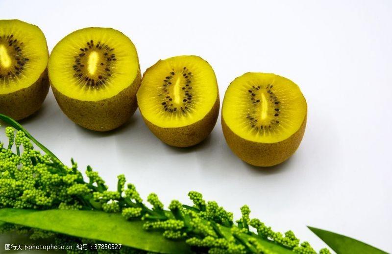 绿色食品猕猴桃