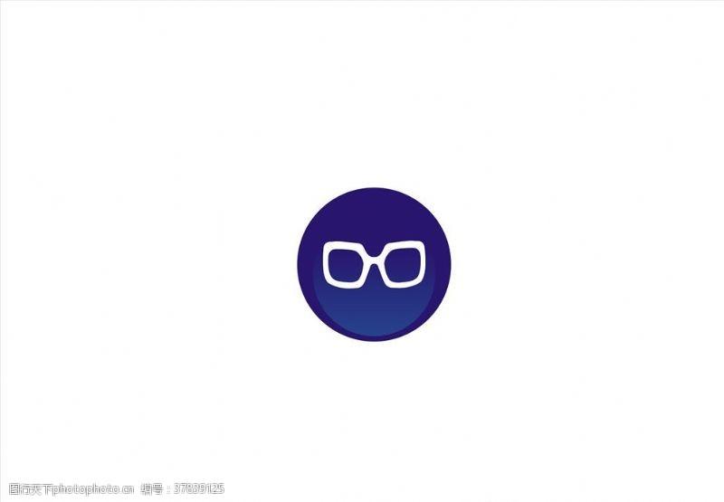 时尚眼镜设计