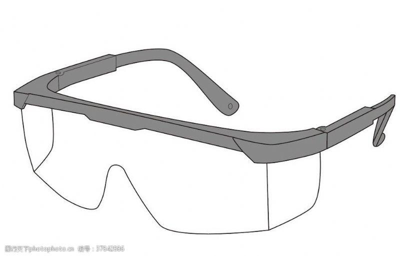 防护与保护护目镜防护镜保护镜