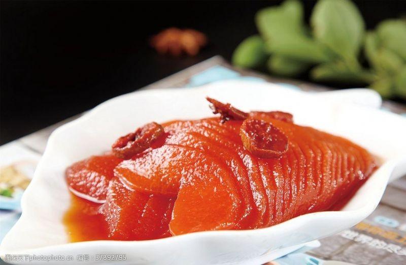 美食丝咖喱凤爪煲