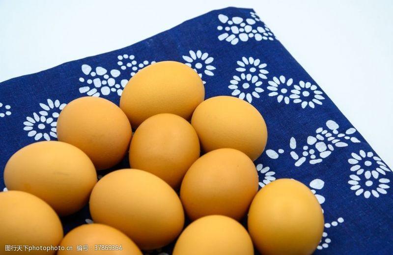 健康饮食鸡蛋