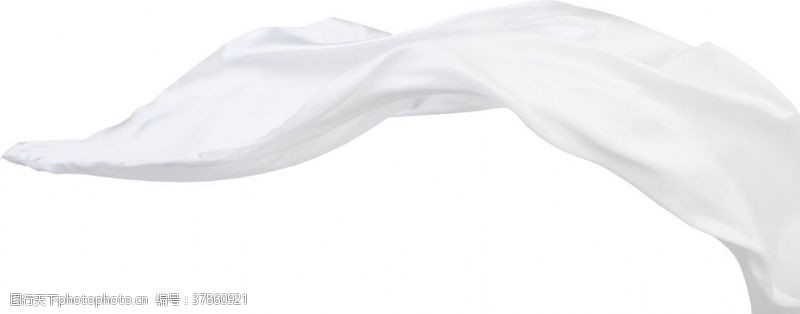 旗帜飘纱飘带