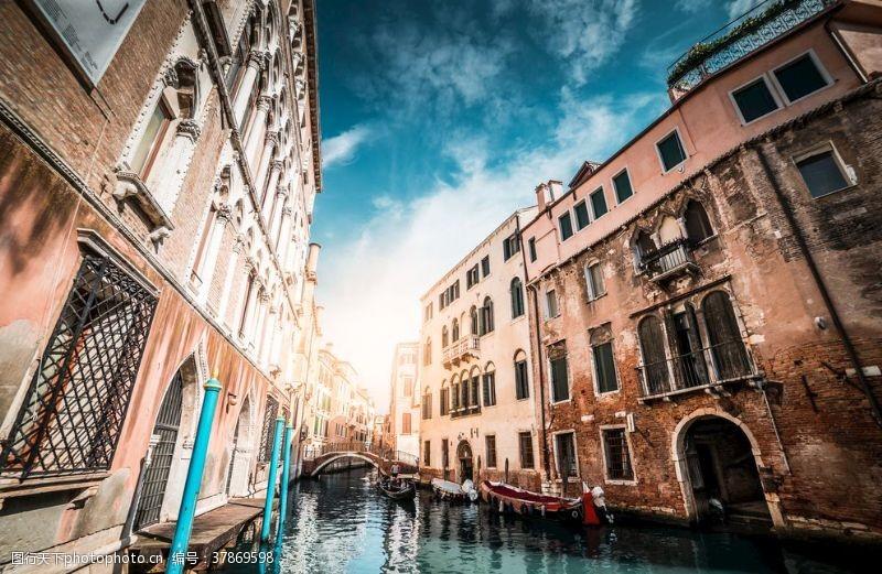 国外旅游威尼斯