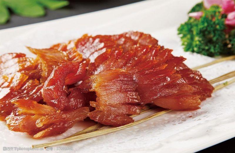 美食香芋草炭烧肉