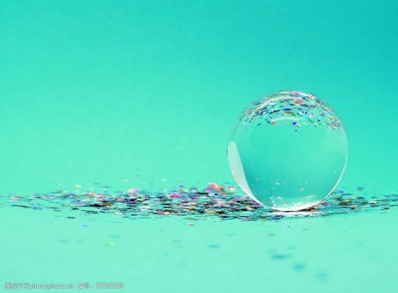 未来玻璃珠