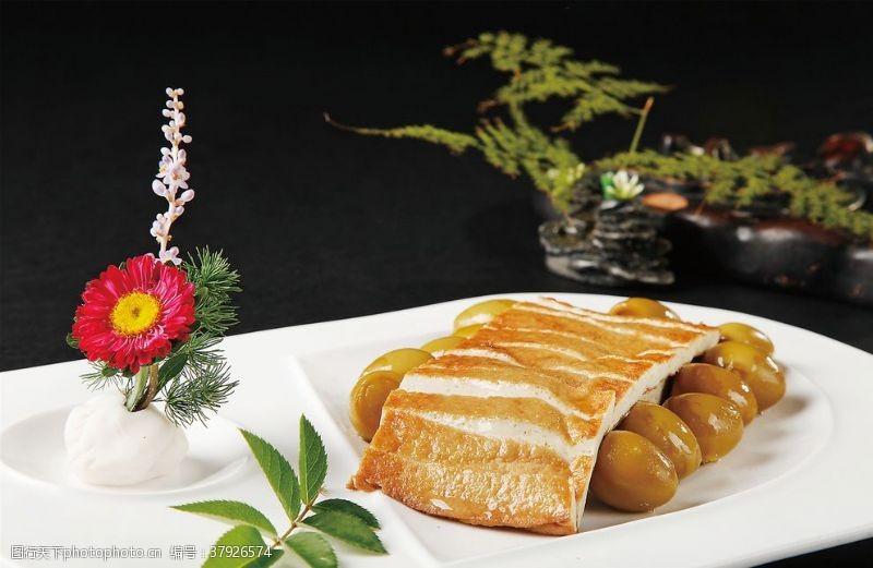高清菜谱用图卤水豆腐蛋
