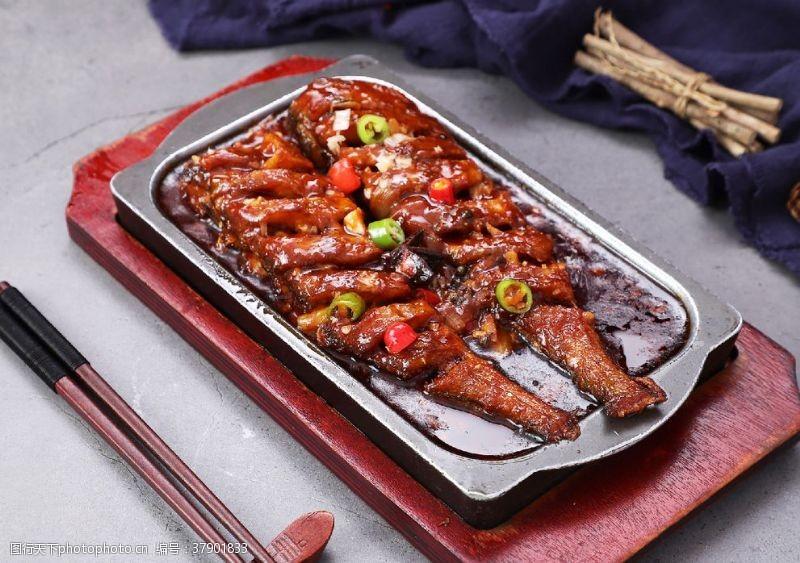 韩餐明太鱼