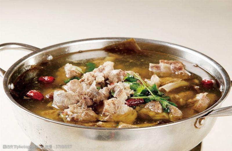 高清菜谱用图排骨炖海带