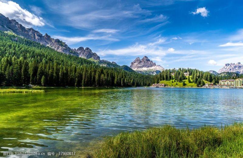 自然风景壁纸