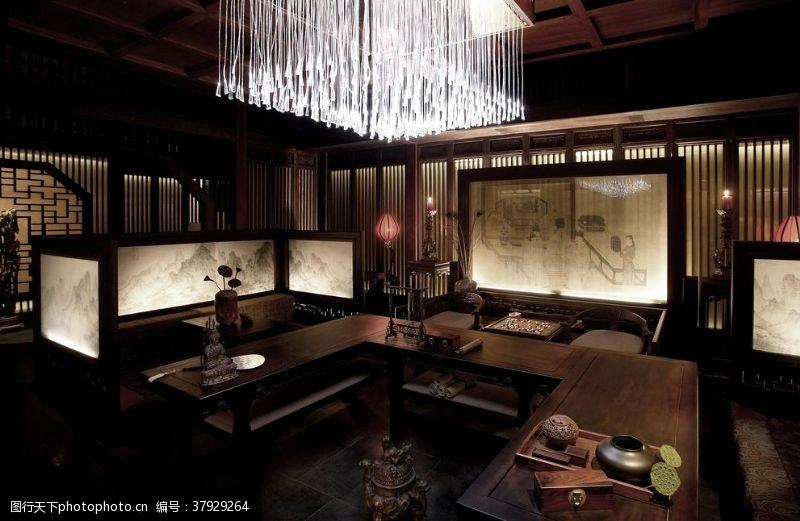 家装3D效果图家装设计室内