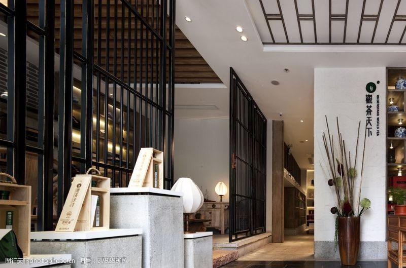 家装设计室内环境效果图