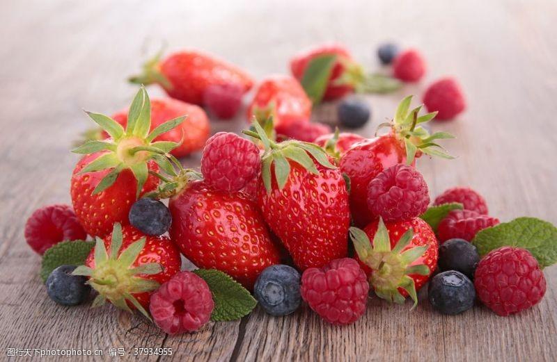 生物世界水果