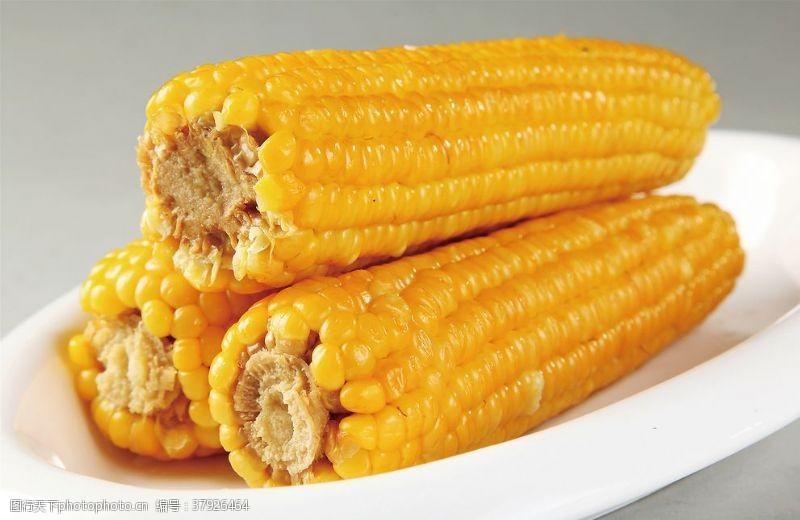 高清菜谱用图玉米