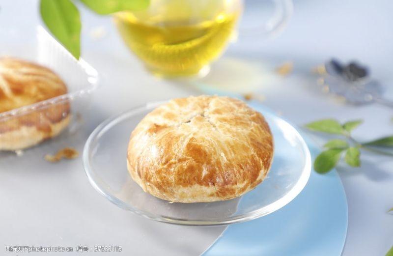 云南玫瑰鲜花饼