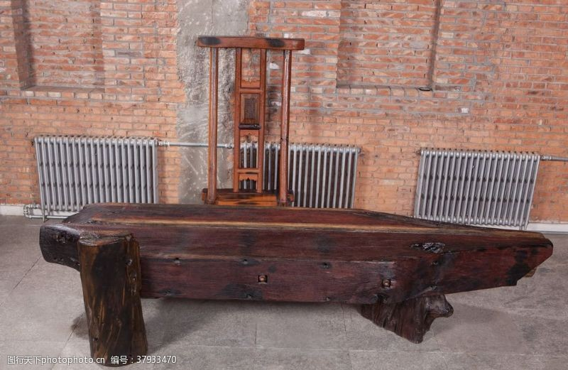 红木家具家居装饰装潢背景素材