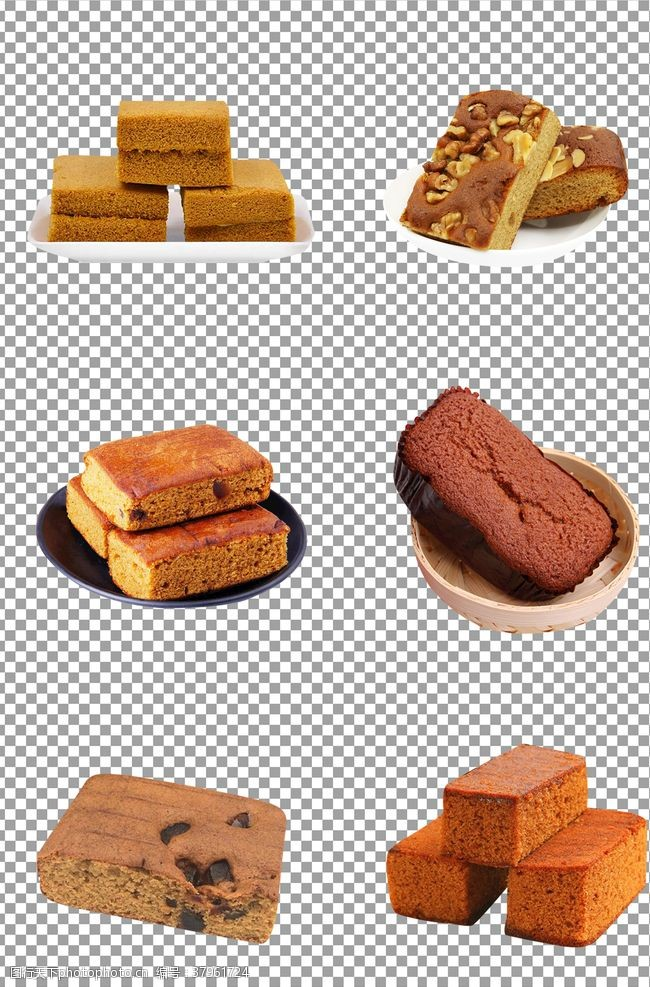 营养蜂蜜红枣糕