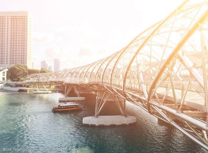 建筑园林建筑桥