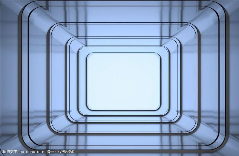 3d作品空间立体