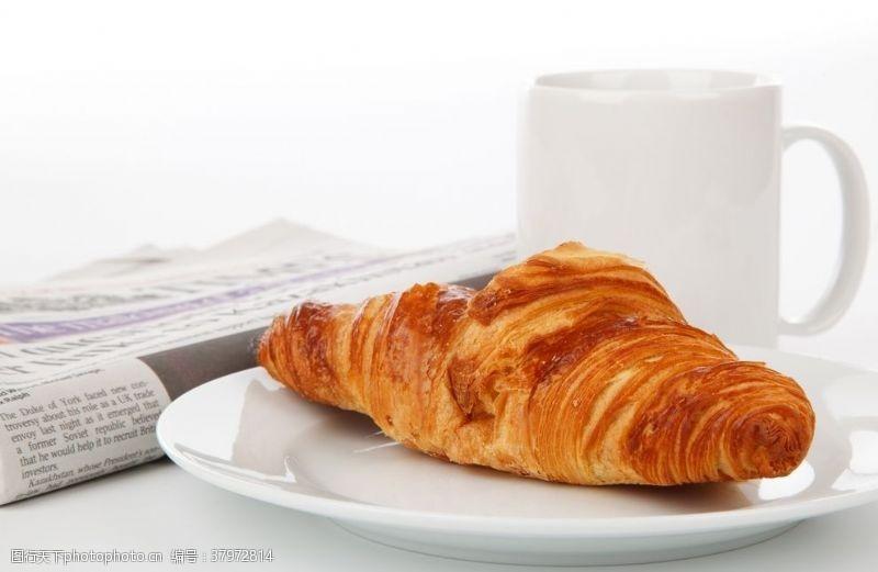 营养精致简单的早餐