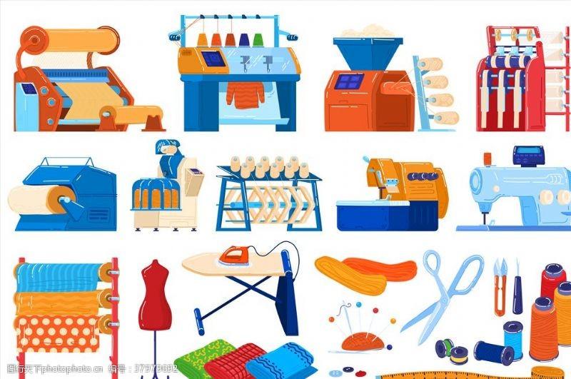 家居布艺纺织厂