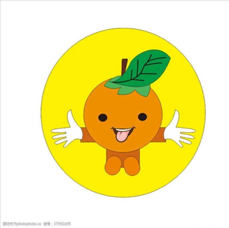 水果logo水果店LOGO