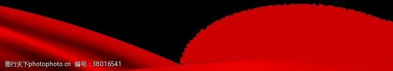 红丝带海报