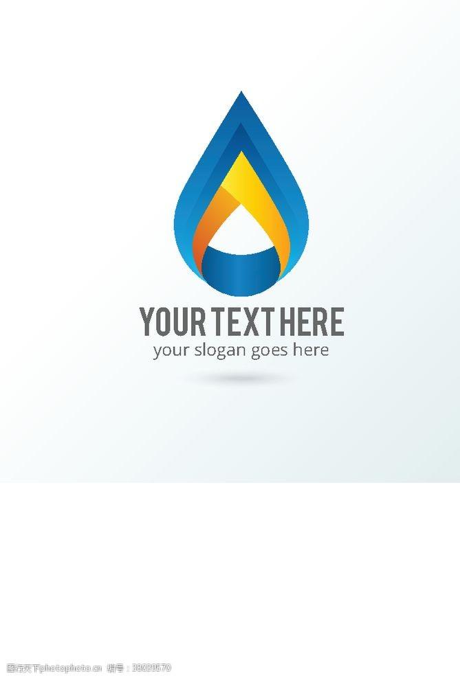 创意标识logo