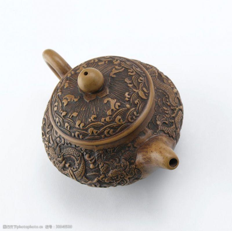 茶壶素材茶壶茶韵茶文化