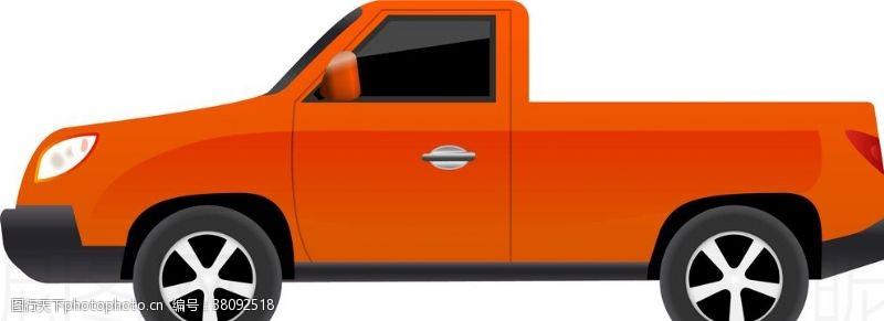 旅行车卡车