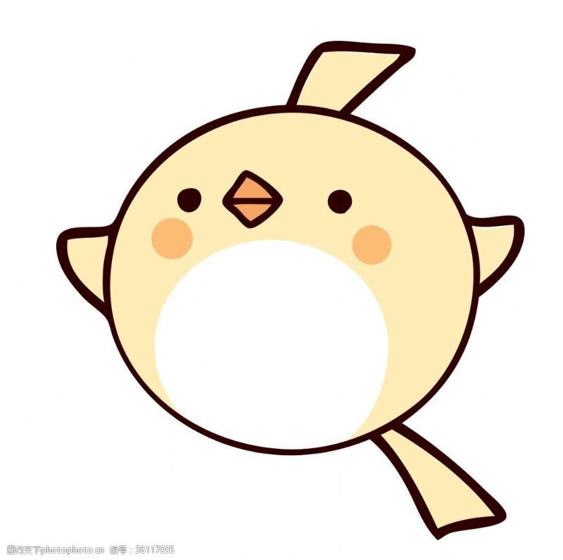 可爱小鸟小鸟